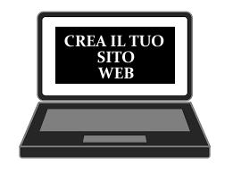 CREA IL TUO SITO INTERNET